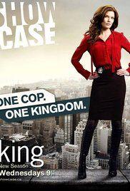 Tűsarok nyomozó 1. évad (2011) online sorozat
