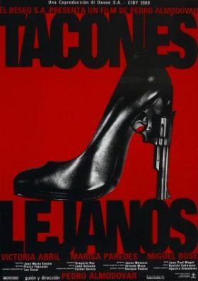 Tűsarok (1991) online film