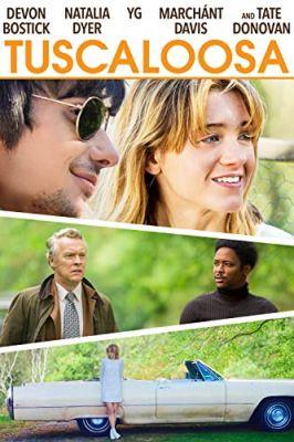 Tuscaloosa (2019) online film