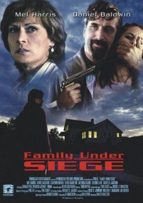 Túsz-fészek (2004) online film