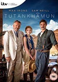Tutanhamon 1. évad (2016) online sorozat