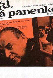 T�z van, bab�m! (1967)