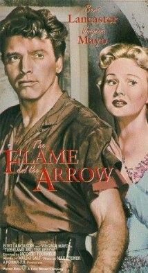 Tűz és íj (1950) online film