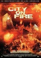 Tűz városa (2009) online film