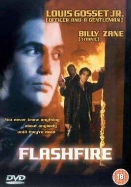Tűzerő (1994) online film