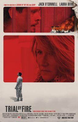 Tűzkeresztség (2018) online film