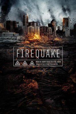 Tűzrengés (2014) online film