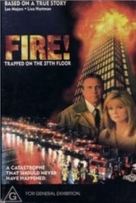 Tűzviharban: A 37. emelet foglyai (1991) online film