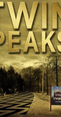 Twin Peaks 1. évad (1990) online sorozat