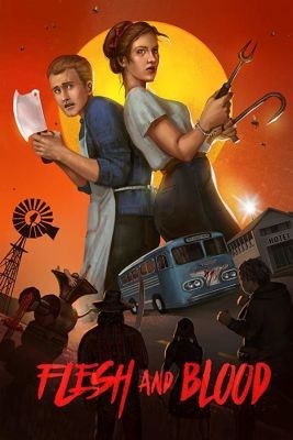 Two Heads Creek (2019) online film