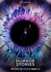 Two Sentence Horror Stories 1. évad (2019) online sorozat