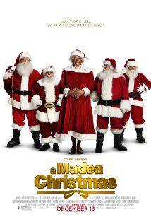 Tyler Perry's A Madea Christmas (2013) online film