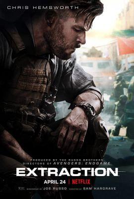 Tyler Rake: A kimenekítés (2020) online film