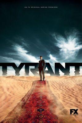 Tyrant - A vér kötelez 2. évad (2014) online sorozat