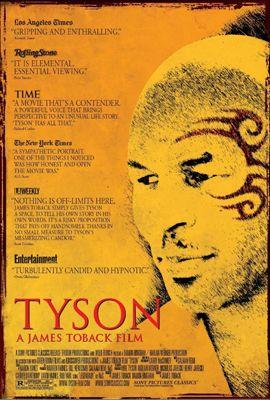 Tyson (2008) online film