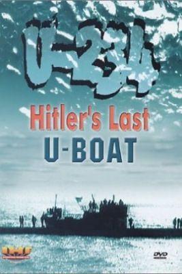U-234 Hitler utolsó tengeralattjárója (2001) online film