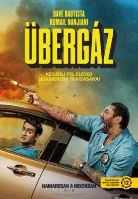Übergáz (2019) online film