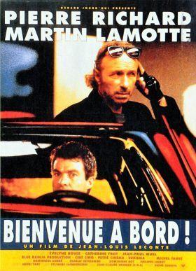 Üdvözlet a fedélzeten (1990) online film