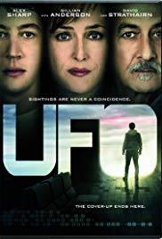 UFO (2018) online film