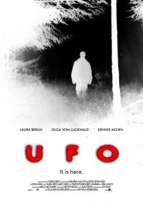 UFO: It Is Here (2016) online film