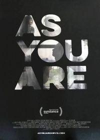 Úgy, ahogy vagy (2016) online film