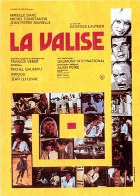 Ügynök a kofferban (1973) online film