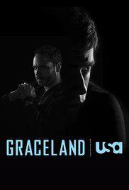 Ügynökjátszma (Graceland) 2. évad (2013) online sorozat