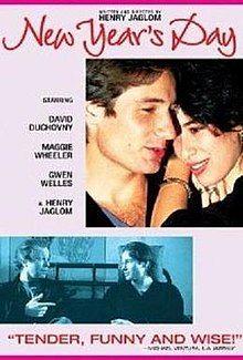 Újév fényes napja (1989) online film