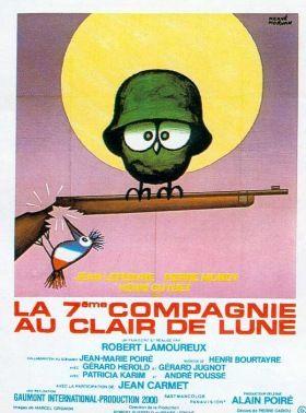 Újra akcióban a 7. század (1977) online film