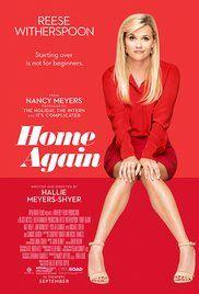 Újra otthon (2017) online film