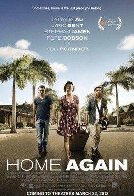 Újra otthon (2012) online film