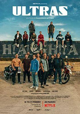 Ultrák (2020) online film