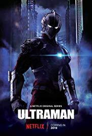 Ultraman 1. évad (2019) online sorozat