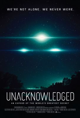 Unacknowledged (2017) online film