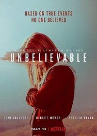 Unbelievable 1. évad (2019) online sorozat