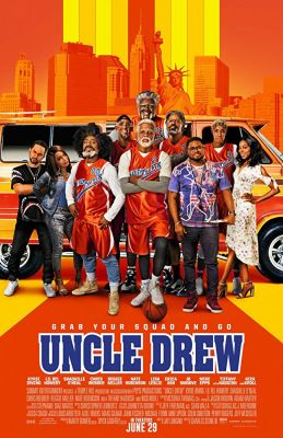 Uncle Drew (2018) online film