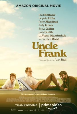 Uncle Frank (2020) online film