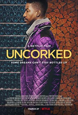 Uncorked (2020) online film