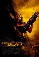 Undead - Zombik városa (2003) online film