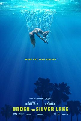 Kaliforniai rémálom (2018) online film