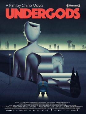 Undergods (2020) online film