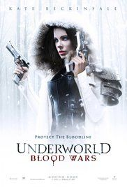 Underworld - Vérözön (2016) online film