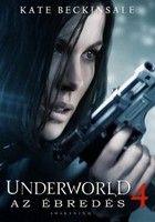 Underworld - Az ébredés (2012) online film