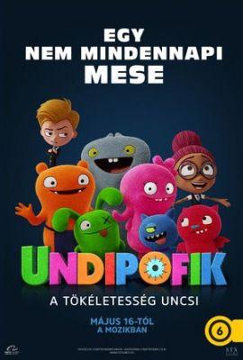 Undipofik (2019) online film