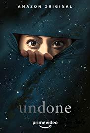 Undone 1. évad (2019) online sorozat
