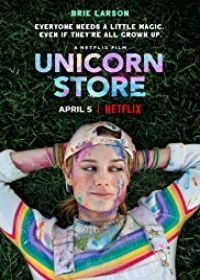 Unicorn Store (2017) online film