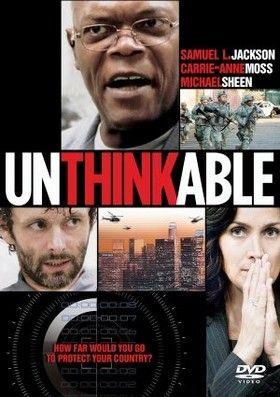 Unthinkable online film