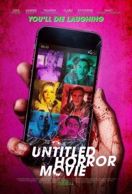 Untitled Horror Movie (2021) online film