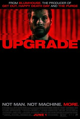 Újrainditás (Upgrade) (2018) online film