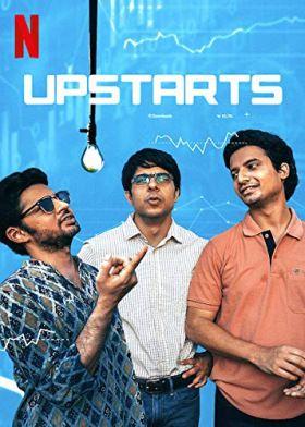 Upstarts (2019) online film